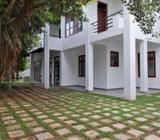 Modern Brand New House for Sale in Kandana