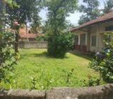 Two Attached Houses With 40 P Land In Mattakuliya