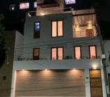 Luxury House for Sale in Park Road Colombo 05