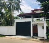 Brandnew Luxury House Malabe