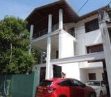 Spacious | Newly Built House for sale at Katubedda