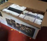 MHC1300 Speaker System