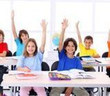 English Private Tuition Classes