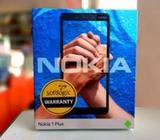 Nokia 1 Plus Black Brand (New