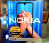 Nokia 2.2 32GB Brand (New