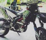 Yamaha WR Wr250x 2008