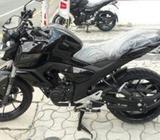 Yamaha FZ 0002 2019