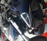 Yamaha FZ S sD&N 2019