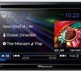 Toyota Axio Pioneer Car Dvd Player