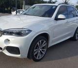 BMW X5 eDrive M 2017