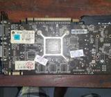 1GB GTX 550Ti Gaming vg card