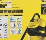 Karcher WD3 Wet and Dry Vacuum Cleaner. Brand New in Box