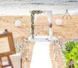 Total Wedding Decoration Package