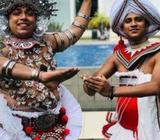 Dancing Groups & All Events