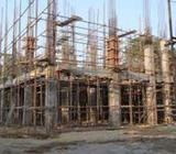 All Type of Constructions Works