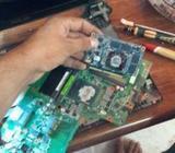 Laptop Overheat Error Fix Repair Computer Onsite