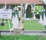 Decoration Wedding and Event