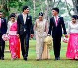 Wedding Cinematography & Videography