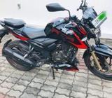 TVS Apache 200 2019