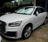 Audi Q2 S Line 2018