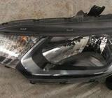 GP5 Auto Focus Head light