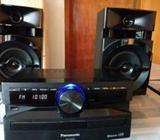 Hi-Fi Complete Setup- Panasonic SC-UX-100 Mini