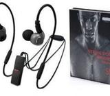 Brand New Remax RB S8 Wireless Bluetooth Headset Earbud Earphone