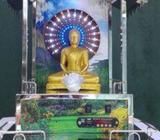 Budhu Kuti ( බුදු කුටි