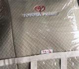 Toyota Premio Quality Seat Cover