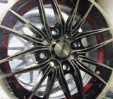 "14"" Inches New Alloy Set"