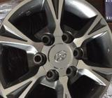 """15"""" Inches KDH New Alloy Set"""