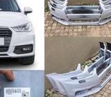 Genuine Audi A1 2018 Front Bumper New