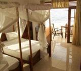 (summer Garden) Restaurant & Luxury Rooms Short Galle Term Rentel