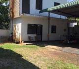 Land for Rent - Kaduwela