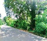 Land For Sale in Kirindiwela