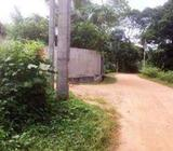 12.5 Perches Residential Land available for Sale in Dompe