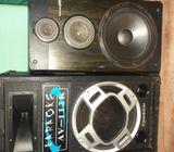 Rowestar Amp Speaker