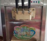 ICE Cream Machine - KORIYAN