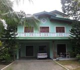 Upstairs House for rent in Unawatuna