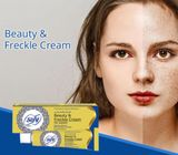 Sofy Beauty & Freckle Cream At Cheap Price