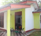 Complete House for Sale in Uswatte, Weliweriya.