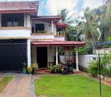 Two Storied House for Sale in Weligampitiya, Ja Ela.