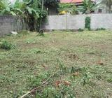 500m to A3 (Ja-Ela) 52 perch +24 perch land blocks for sale in a residential area, Ja-Ela
