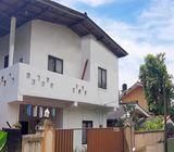 Two Storied House For Sale at Kotugoda, Ja Ela.