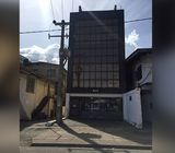 Commercial building for Sale in Mount Lavinia