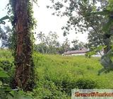 Commercial Land for Long Term Lease in Nadagamuwa,