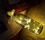 LED light decorations /Fire fly bottles