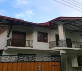 Two Storied House For Sale in Green Garden, Kurunegala.