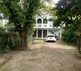 Dandugama five br house with 18 perches for sale