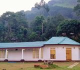 250 perches land and house for sale in Hanthana, Kandy